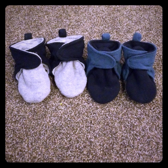 Other - Babies booties
